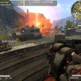 Скриншот Enemy Territory: Quake Wars – Изображение 11