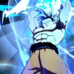 Скриншот Dragon Ball FighterZ – Изображение 5