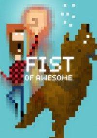 FIST OF AWESOME – фото обложки игры