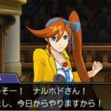 Скриншот Ace Attorney 5 – Изображение 4