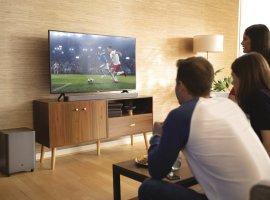 ВРоссии представили серию домашней акустики JBL Bar