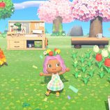 Скриншот Animal Crossing: New Horizons – Изображение 7