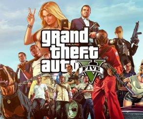 Аналитики пророчат Grand Theft Auto V выручку в размере $1 млрд