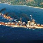 Скриншот World of Warships – Изображение 132