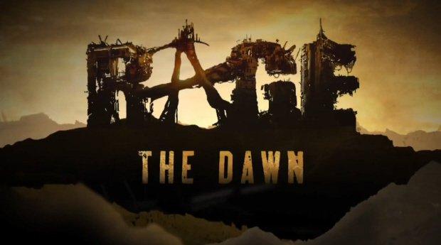 RAGE - The Dawn (2 из 6) на русском
