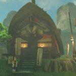 Скриншот The Legend of Zelda: Breath of the Wild – Изображение 32