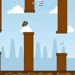 Скриншот Flying Mutt Pro – Изображение 2