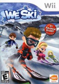 We Ski – фото обложки игры