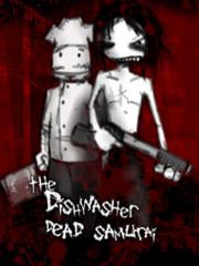The Dishwasher: Dead Samurai