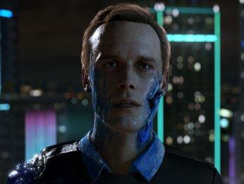 Detroit: Become Human— самая нелинейная игра Дэвида Кейджа?