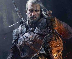 Польская золотая жила! Продажи игр серии The Witcher превысили 33 млн копий