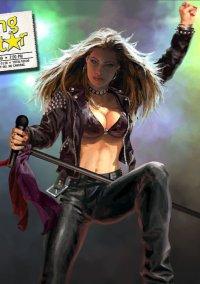 Shady O' Grady's Rising Star – фото обложки игры