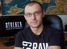"""Сергей Григорович: «S.T.A.L.K.E.R. —это как """"Звездные войны""""»"""