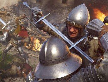 Новые игры февраля 2018. Что выходит для PC, PS4, Xbox One и Switch