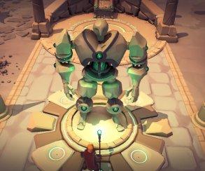 Суть. Masters of Anima — игра, похожая на Overlord и в то же время от нее бесконечно далекая