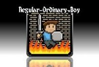 Regular Ordinary Boy