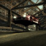 Скриншот Need for Speed: Most Wanted (2005) – Изображение 3