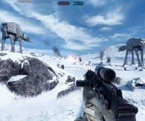 Фанаты SW Battlefront объяснили, как работает режим Walker Assault