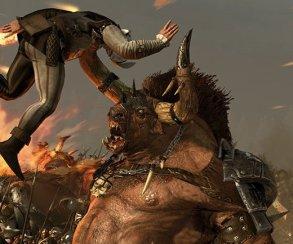 В Старый Свет ворвались орды Зверолюдей: чем недовольны игроки?