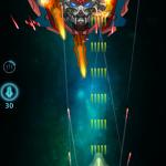 Скриншот Galaxy Falcon – Изображение 4