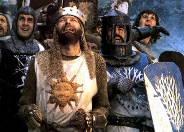 Лучшие фильмы про Средневековье