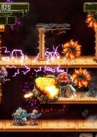 Explosionade – фото обложки игры