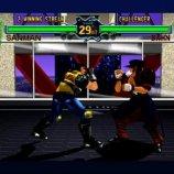 Скриншот Fighting Vipers – Изображение 1