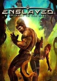 Enslaved – фото обложки игры