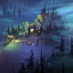 Скриншот The Flame in the Flood – Изображение 5