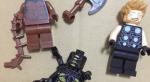 Что мызнаем офильме «Мстители: Война бесконечности» изслитых наборов LEGO. - Изображение 4