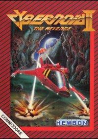 Cybernoid II: The Revenge – фото обложки игры
