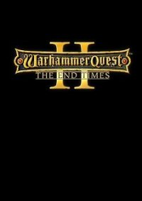 Warhammer Quest 2: The End Times – фото обложки игры
