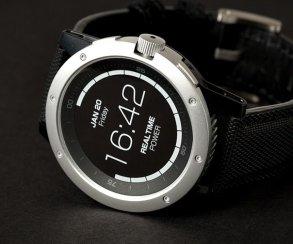 Вот это магия! Новые умные часы могут заряжаться оттепла тела человека