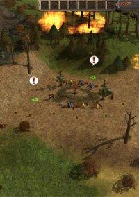 Wildfire (2004) – фото обложки игры