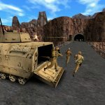 Скриншот Team Fortress 2: Brotherhood of Arms – Изображение 6