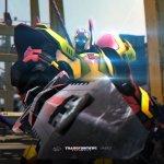 Скриншот Transformers Universe – Изображение 11