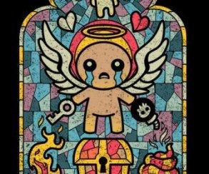 The Bindinпg of Isaac: Afterbirth добралась до консолей