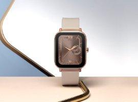 Представлены смарт-часы Amazfit GTS: копия Apple Watch, новтри раза дешевле