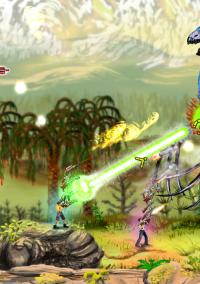 Serious Sam Double D XXL – фото обложки игры