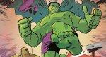 Издательство Marvel выпустит серию тематических обложек вчесть воскрешения Халка. - Изображение 14