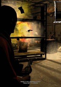 Voodoo Nights – фото обложки игры