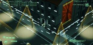 All Walls Must Fall - A Tech-Noir Tactics Game. Релизный трейлер