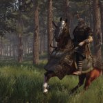 Скриншот Mount & Blade 2: Bannerlord – Изображение 2
