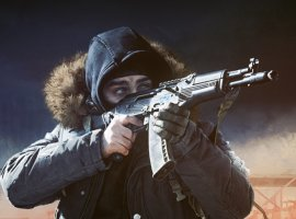 Почему Escape From Tarkov взлетела на вершину Twitch спустя 3 года