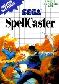 SpellCaster – фото обложки игры