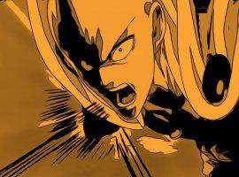 Создатель «Ванпанчмена» поделился новым рисунком Сайтамы сдругими знакомыми героями
