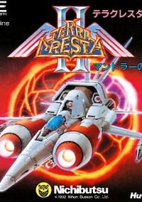 TERRA CRESTA II – фото обложки игры