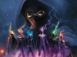 Объяснено: как вкомиксах Marvel появились супергерои-гибриды?