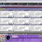 Скриншот Total Pro Football 2004 – Изображение 5