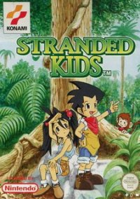 Survival Kids – фото обложки игры